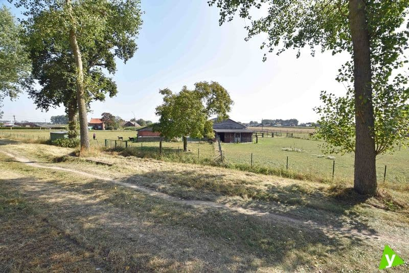 House for sale in Sint Laureins