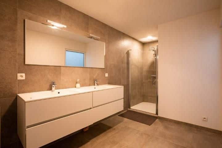 Duplex for sale in Brussels