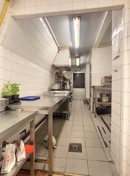 Business for sale in Evere