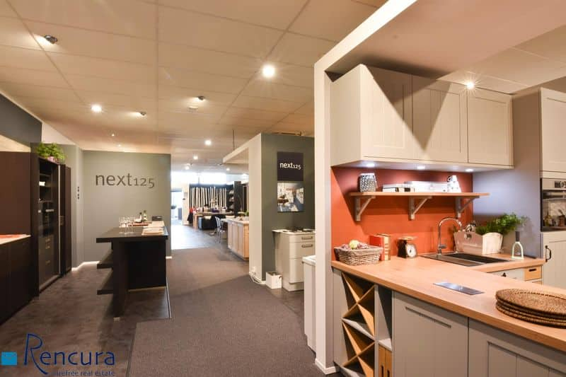 Office or business for rent in Oudenaarde