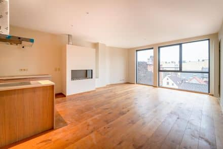Duplex<span>103</span>m² for rent Brussels