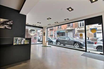 Office or business<span>100</span>m² for rent Sint Lambrechts Woluwe