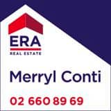Era Merryl Conti, real estate agency Auderghem
