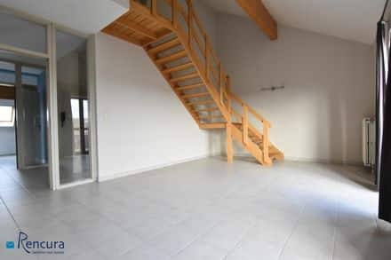 Duplex<span>104</span>m² for rent Geraardsbergen