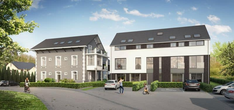 Apartment for sale in Gerpinnes
