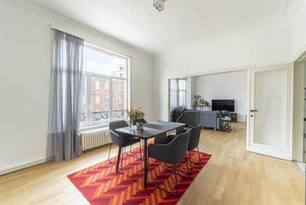 Apartment<span>118</span>m² for rent Sint Pieters Woluwe