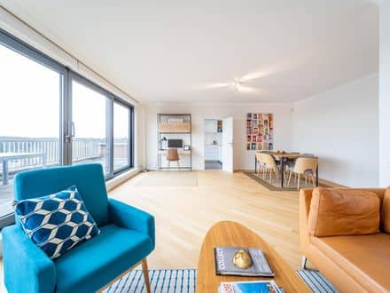 Apartment<span>114</span>m² for rent Brussels