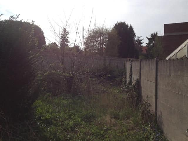 Land for sale in Peruwelz