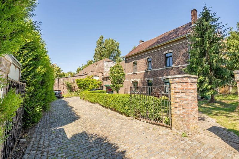 Duplex for sale in Lillois Witterzee