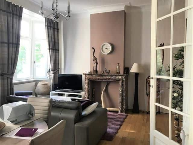 Immobilien - Mooi appartement, Woonkamer
