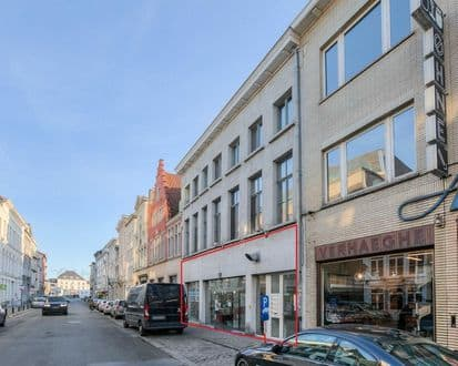 Business<span>375</span>m² for rent Ghent
