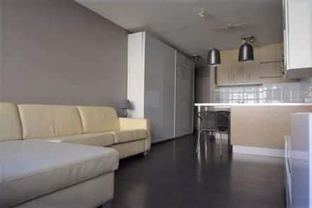 Studio flat<span>35</span>m² for rent Ostend