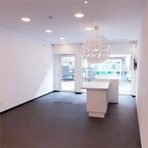 Business for rent in Aalter