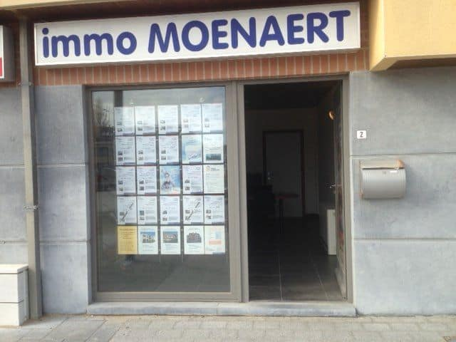 Business for rent in Westende