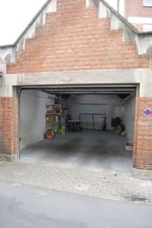 Parking space or garage<span>48</span>m² for rent