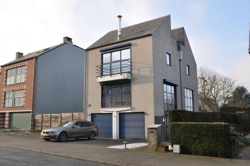 Villa for sale in Dilbeek