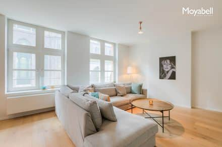 Apartment<span>127</span>m² for rent Ghent