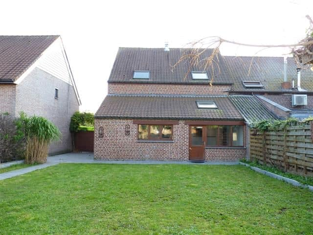 House for sale in Steenokkerzeel