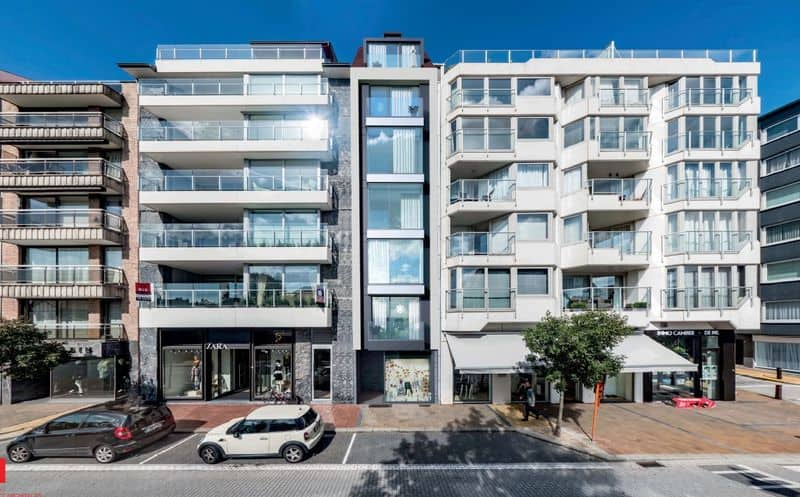 Real Estate Knokke Heist Property For Rent For Sale Life In Knokke Heist