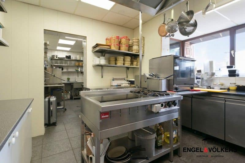 Business for sale in Menen