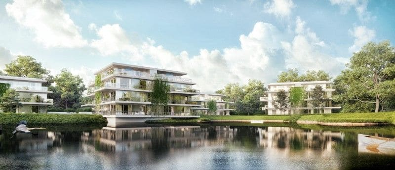 Investment property for sale in Roeselare
