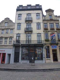 Shop<span>345</span>m² for rent