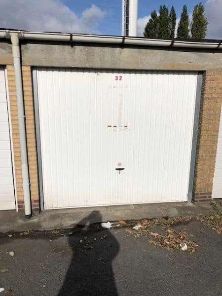 Business for sale in Kortrijk