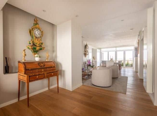 Penthouse for sale in Elsene