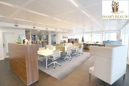 Office<span>330</span>m² for rent