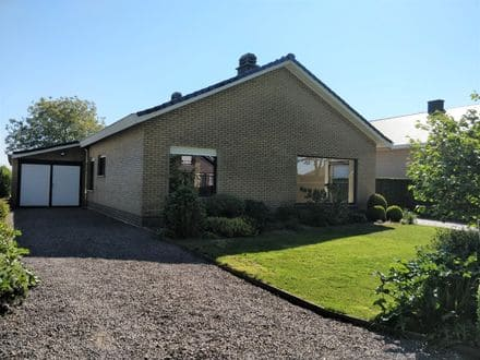 Bungalow<span>122</span>m² for rent