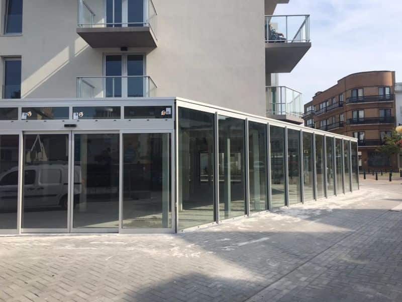 Office or business for sale in De Panne