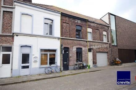 House<span>60</span>m² for rent Ghent