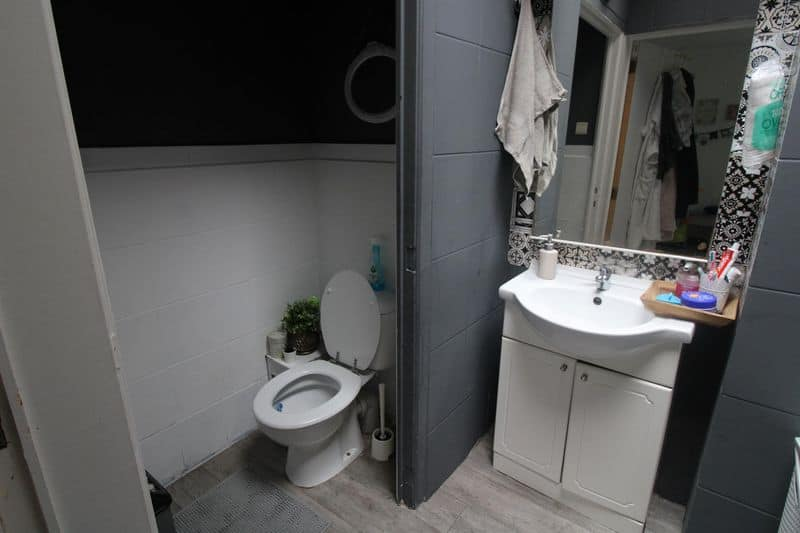 Apartment for rent in Marcinelle