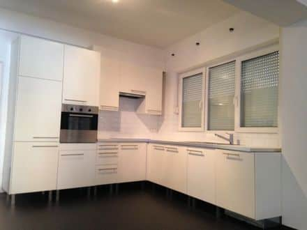 Ground floor flat<span>75</span>m² for rent