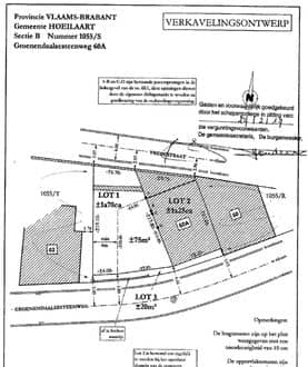 Land<span>170</span>m² for rent
