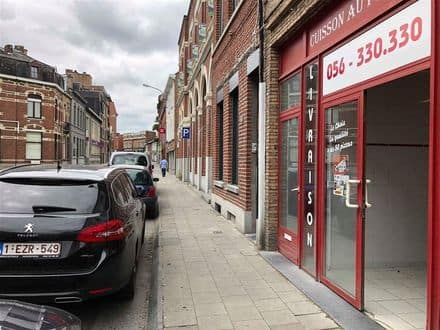 Office or business for rent Mouscron