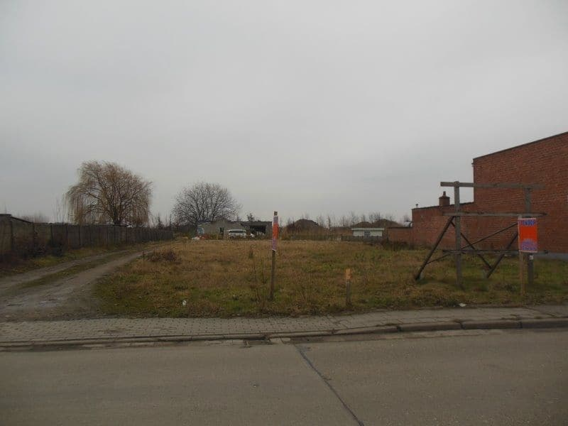 Land for sale in Koningshooikt