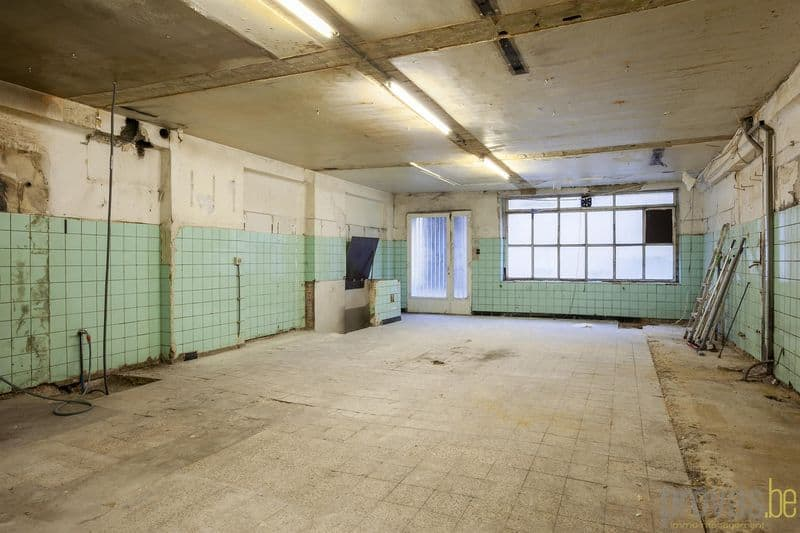 Warehouse for sale in Antwerp