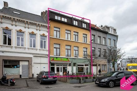 House<span>540</span>m² for rent