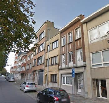 Investment property<span>160</span>m² for rent Anderlecht