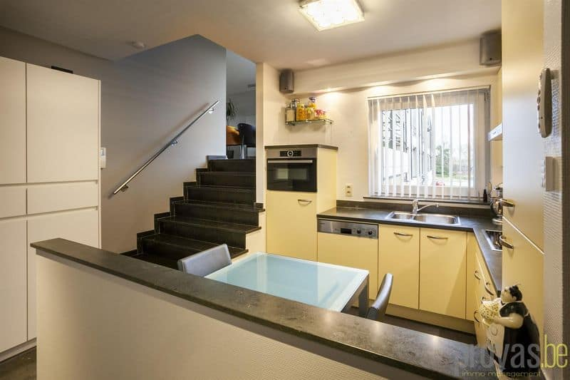Apartment for sale in Burcht