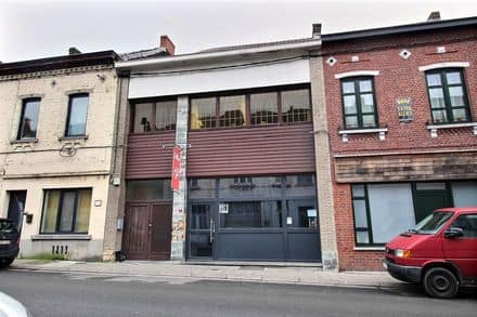 Office or business<span>480</span>m² for rent