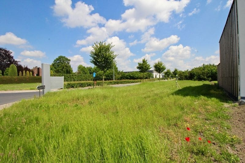 Land for sale in Zulte