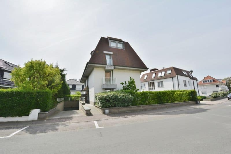 Parking space or garage for sale in Knokke Heist