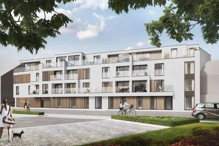 Apartment<span>88</span>m² for rent Desselgem