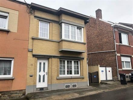House<span>87</span>m² for rent Herstal