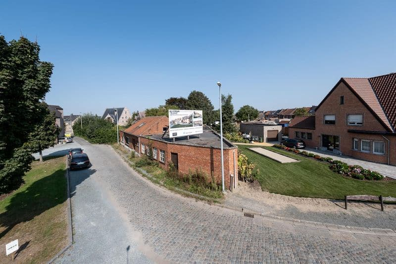 Apartment for sale in Dendermonde
