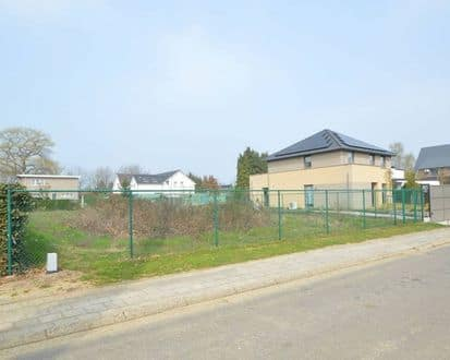 Land for rent Genk