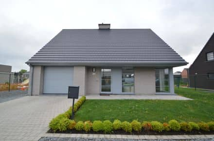 House for rent Melle