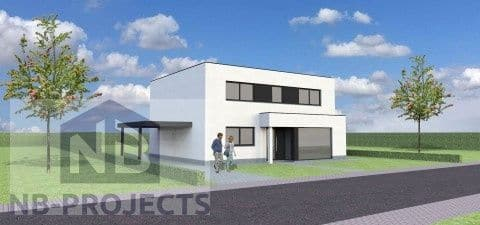 House for sale in Langemark